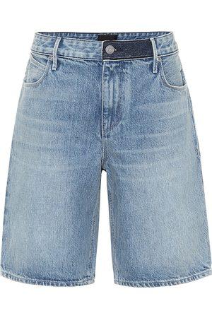 RTA Shorts de jeans Jami
