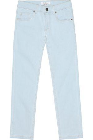 BONPOINT Jeans Molly de algodón elastizado