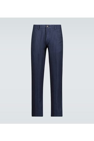 Polo Ralph Lauren Pantalones slim de rayas