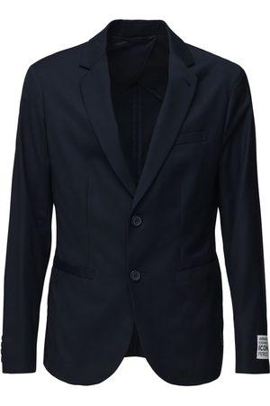 "Armani | Hombre Blazer ""icon"" De Nylon 38"