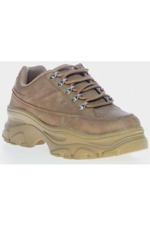 Coolway Mujer Zapatillas deportivas - Zapatillas deporte WANDER para mujer