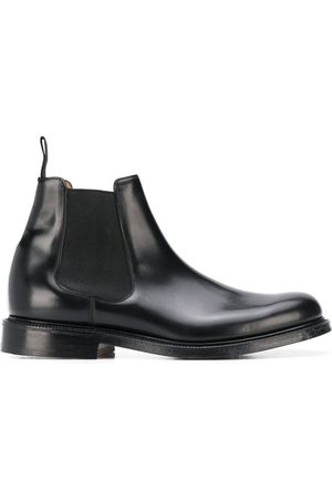 Church's Low heel ankle boots