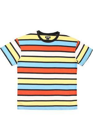 A.Lab Juny T-Shirt estampado