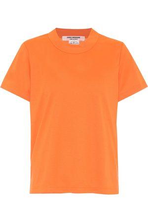 JUNYA WATANABE Camiseta de punto fino