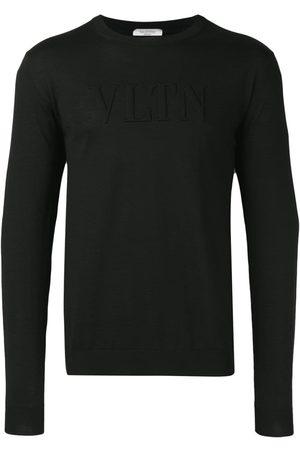 VALENTINO Sudadera VLTN con logo en relieve