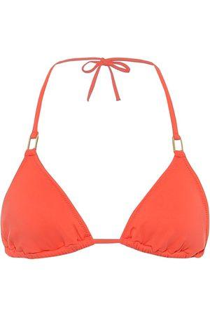 Melissa Odabash Exclusivo en Mytheresa – top de bikini Cancun