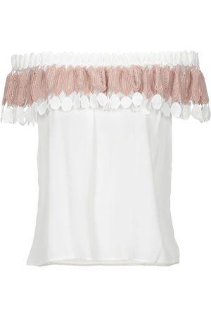 MAESTRI Mujer Blusas - Blusas