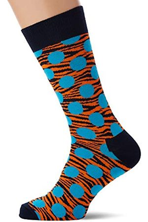 Happy Socks Tiger Dot Sock Calcetines