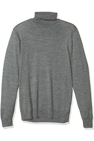 Goodthreads Merino Wool/Acrylic Turtleneck Sweater Suéter