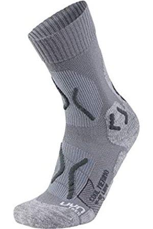 UYN Outdoor - Calcetines técnicos de Senderismo para Mujer, Mujer, S100053