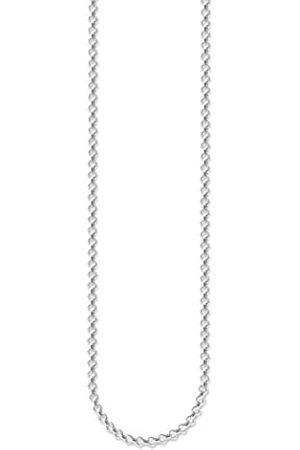 Thomas Sabo Collar para Mujer de Plata de Ley 925/1000 38-42 cm