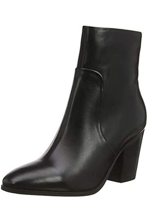 FIND N-7870 Botas Camperas, (Black)