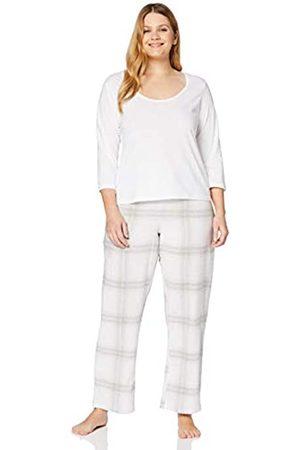 IRIS & LILLY Amz19fwbt04 Pijama Mujer