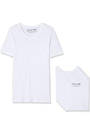 Dim Eco T Shirt Col V X6 Camiseta