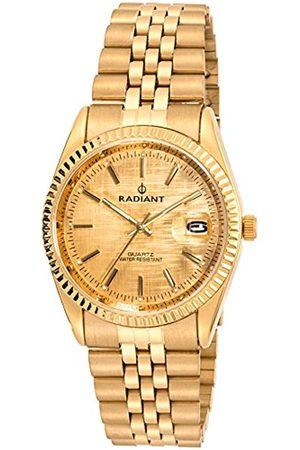 Radiant Reloj Análogo clásico para Mujer de Cuarzo con Correa en Acero Inoxidable RA333202