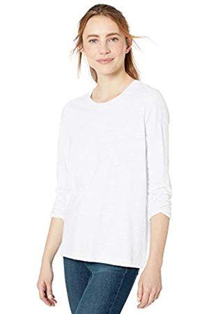 Goodthreads Vintage Cotton Long-Sleeve Crewneck T-Shirt Fashion-t-Shirts