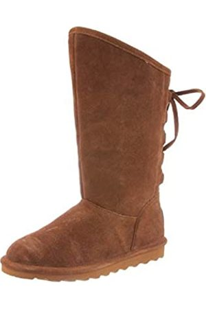 Bearpaw Phylly, Botas Slouch para Mujer, (Hickory II 220)