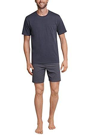 Schiesser Anzug Kurz Pijama