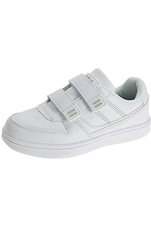 Beppi Sapato Casual Juvenil Branco 33