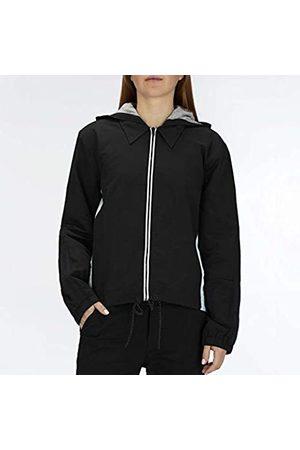 Hurley W O&O Hooded Jacket Chaqueta, Mujer