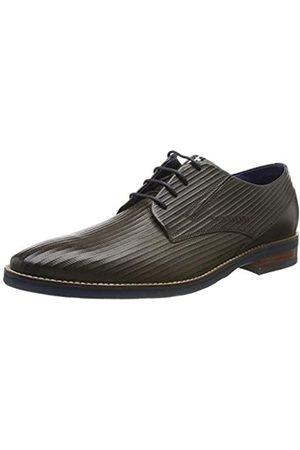 Daniel Hechter 8.11672E+11, Zapatos de Cordones Derby para Hombre, (Grey 1500)