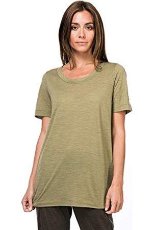 Supernatural Super.natural Oversize Merino T-Shirt, Mujer, SNW010920