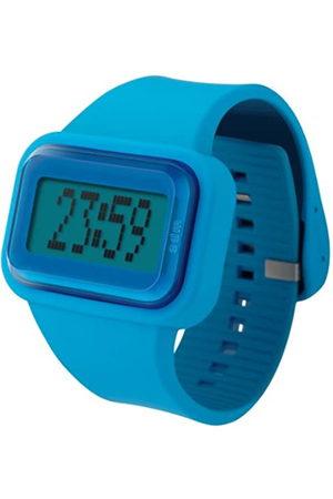 M.O.D. ODM DD125-4 Rainbow - Reloj Digital Unisex (Correa de Silicona)