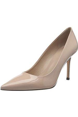 HUGO BOSS Ivy Pump 85-p 10219138 01, Zapatos de Tacón para Mujer, (Open Pink 694)