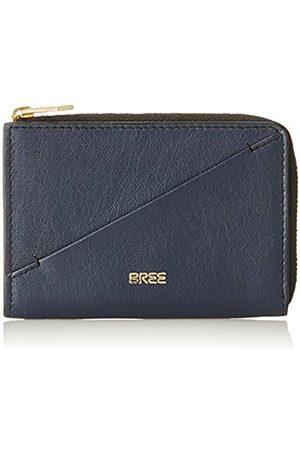 Bree 414149 - Estuche de llaves de Cuero Mujer 8.5x2x12 cm (B x H x T)