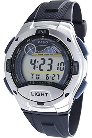 Casio Reloj de Pulsera W-753-2AVES