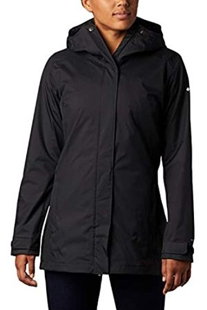 Columbia Splash A Little II Chaqueta Impermeable, Mujer