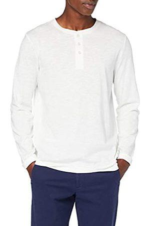 FIND Afm-026 camisetas hombre, /Natural)