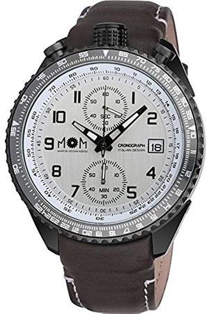 M.O.M. Manifattura Orologiaia Modenese Mph PM7400 - 762 - Reloj de Pulsera Hombre
