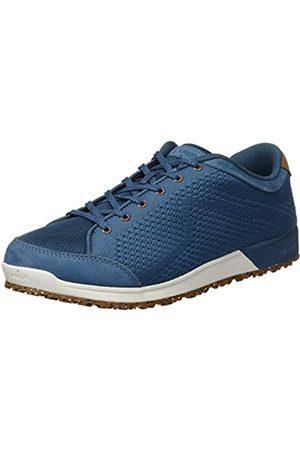 Vaude Men's Ubn Levtura, Zapatos de Low Rise Senderismo para Hombre, (Baltic Sea 334)