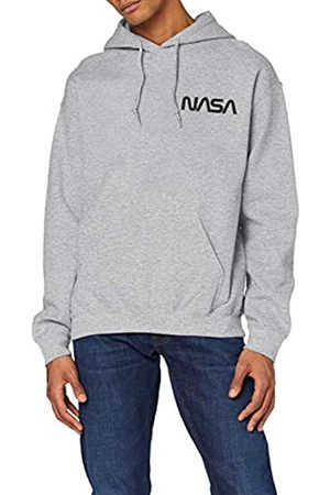 Brands In Limited NASA Modern Logo Pocket Sudadera