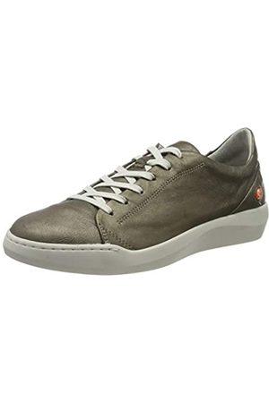 softinos Bauk543sof, Zapatillas para Mujer, (Grey 006)