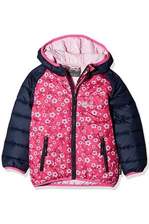 Jack Wolfskin Zenon Print Jacket Chaqueta Acolchada para niños, Infantil, 1608141-7909164