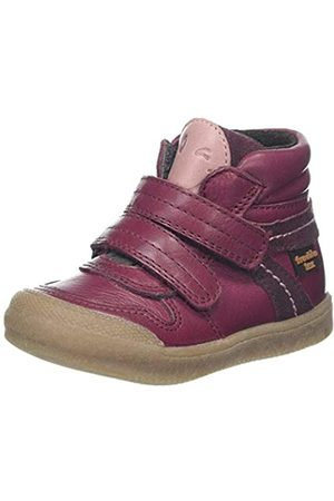 Froddo Tex Ankle Boot G2110075-3, Botas para Bebés, (Bordeaux I28)