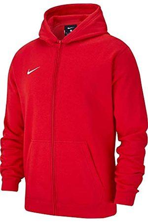 Nike Y Hoodie FZ FLC TM Club19 Sudadera, Unisex niños