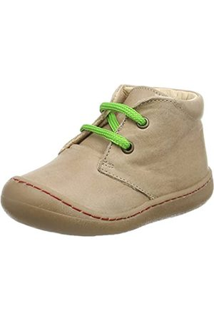 POLOLO Con cordones - Juan, Zapatos de Cordones Derby Unisex niños