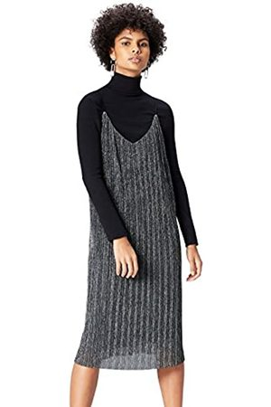 FIND 16779A vestido fiesta mujer
