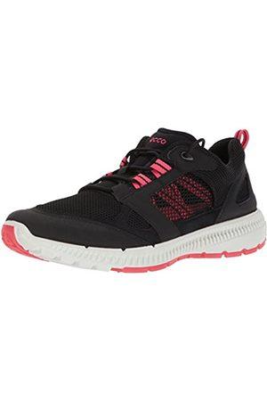 Ecco TERRACRUISEIIW, Zapatos de Low Rise Senderismo para Mujer, (Black/Black 51052)