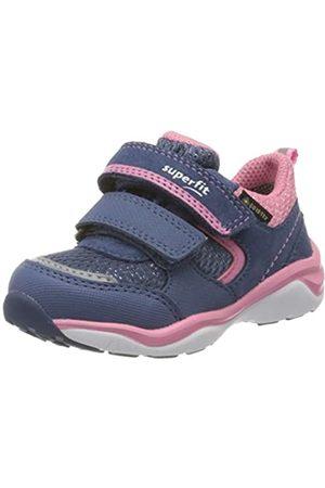 Superfit SPORT5, Zapatillas para Niñas, (Blau/ 82)