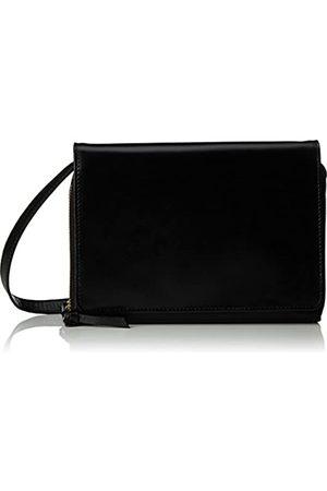Royal RepubliQ Raf Eve, Bolsos maletín Mujer, Schwarz (Black)