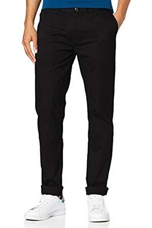 Scotch&Soda Nos Stuart-Classic Regular Slim Fit Chino Pantalones