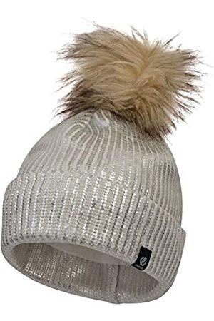 Dare 2B Hastily Beanie Fleece Lined Knitted Bobble Hat Accesorio para la Cabeza, niña