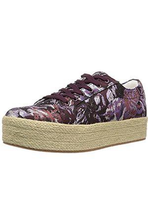Kenneth Cole Allyson, Zapatillas para Mujer, Morado (Purple Multi)