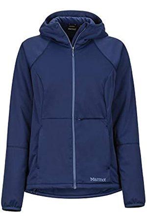 Marmot Wm's Zenyatta Jacket Blanda, Chaqueta para Exteriores, Anorak, Resistente Al Agua, Transpirable, Mujer