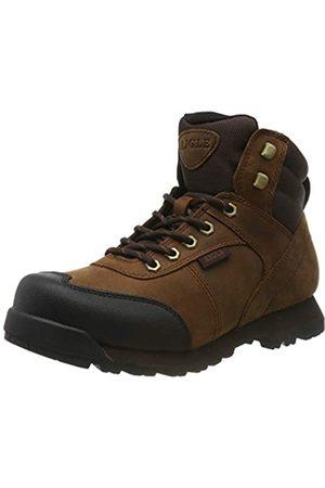 Aigle Ledeson, Zapatos de High Rise Senderismo para Hombre