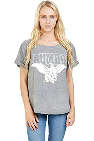 Disney Dumbo Flying T-Shirt Camiseta